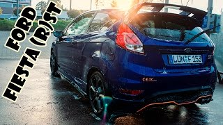 Download Ford Fiesta (R)ST | Waschtag | Carporn Video