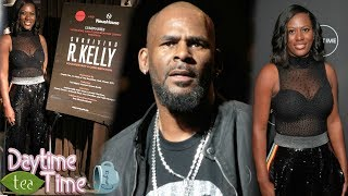 Download R. Kelly OUTS victims with NEW WEBSITE called Surviving LIARS! Asante McGee LIED (EXCLUSIVE details) Video
