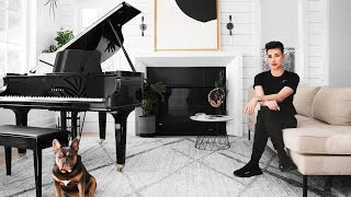 Download My House Tour! Video