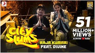 Download City Slums - Raja Kumari ft. DIVINE | Official Video Video