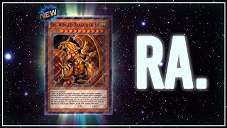 Download [Yu-Gi-Oh! Duel Links] The Winged Dragon of Ra Video