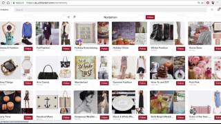 Download How to Use Pinterest for Business Video