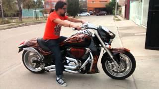 Download Suzuki boulevard M109r 2007 Video