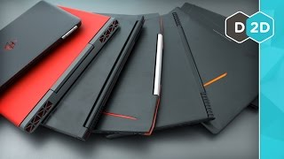 Download Best Gaming Laptops for $1000 - Which Ones to Buy? Which to Avoid? Video