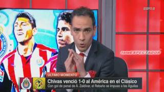 Download Analisis del CHIVAS vs AMERICA - Jornada 7 Clausura 2017 - Futbol Picante [1/2] Video
