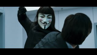 Download V For Vendetta - Trailer Video