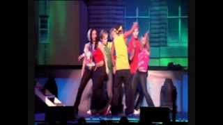 Download S Club 7 -08- Don't Stop Movin' [Live Version] Video