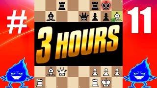 Download Blitz Chess Tournament #11 (3|0) Video