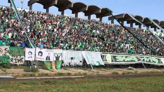 Download ULTRAS HELALA BOYS #LOCURA SIN CURA# KAC vs FAR : 2014/2015 Video