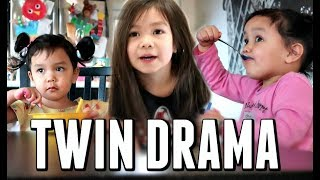 Download THE MEDIATOR FIXES TWIN DRAMA & WE'RE IN HAWAII!!! - January 03, 2018 - ItsJudysLife Vlogs Video