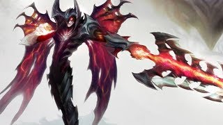 Download Aatrox is the best designed champion in League. (No really hear me out) Video