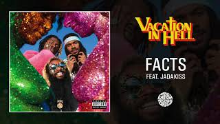 Download FLATBUSH ZOMBiES - 'FACTS FEAT. JADAKISS' Video
