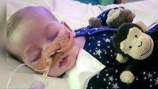 Download Parents of terminally-ill child in UK end legal bid seeking care in US Video