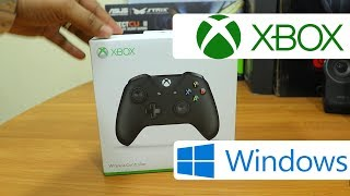 How To Connect Xbox 360 Controller to PC : (Wireless/Wired