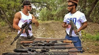 Download AR15 vs AK47, Which is Better??? Video