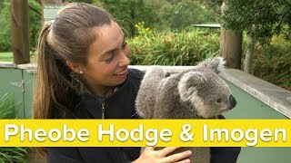 Download People of Wollongong - Phoebe & Imogen Video