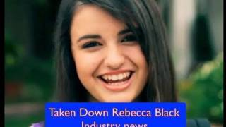 Download Rebecca Black removes 'Friday' video from YouTube after 167 million views Video