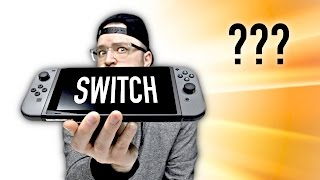 Download Nintendo Switch Unboxing - Will You Switch? Video