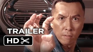 Download Kung Fu Killer Official Trailer 1 (2015) - Donnie Yen Movie HD Video