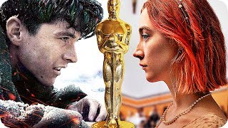 Download Oscars 2018: Trailers for All Best Picture Nominees | Academy Awards 2018 Video