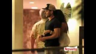 Download [longer video] Zac Efron & Vanessa Hudgens Hawaii Kiss Video