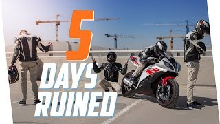 Download 5 Ways To Ruin A Biker's Day Video