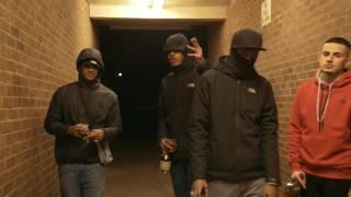 Download S From Da K & Bigga (KB) - How We Live Video