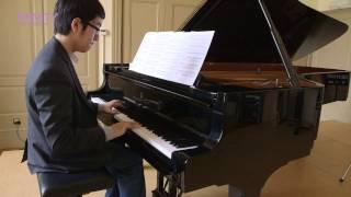 Download Trinity College London Grade 7 Piano Exam Video