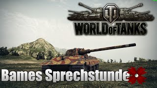 Download World of Tanks [HD] - Bames Sprechstunde - Autoaiming in WoT und in Replays ? [Deutsch] Video