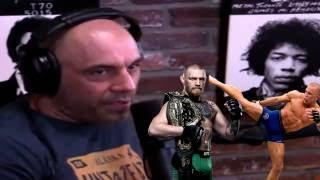 Download Joe Rogan on GSP vs Conor Mcgregor Rumor Video