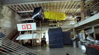 Download OK Go - This Too Shall Pass - Rube Goldberg Machine - Official Video Video