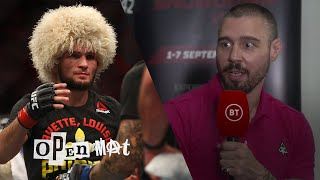 Download Open Mat: UFC 242, Khabib v Poirier breakdown, Masvidal v Diaz look ahead - Full episode Video