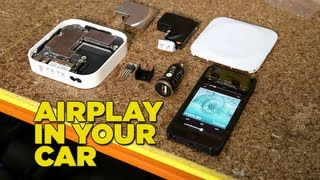 Download Install Airplay In Your Car Video