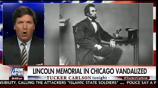 Download Black Caucus Executive Calls for Removal of All Washington and Jefferson Statues Video