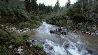 Download AMSOIL Signature Series: Expedition Colorado Video