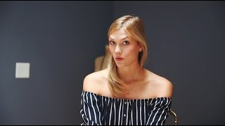 Download What's in My Bag? Euro Edition   Karlie Kloss Video