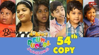 Download Fun Bucket JUNIORS | Episode 54 | Kids Funny Videos | Comedy Web Series | By Sai Teja - TeluguOne Video