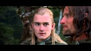 Download Lord of the Rings: The Fellowship of the Ring - Trailer Video