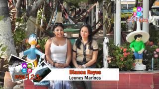 Download Hotel y Restaurante Leones Marinos, playa El Cuco, San Miguel. Video