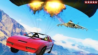 Download GTA 5 KNIGHT RIDERS ATTACKING THE BASE - BASE ATTACK WITH RUINER 2000 (GTA 5 Import/Export DLC) Video