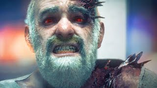 Download Rainbow Six Siege Outbreak Mode Cinematic Cutscenes Video