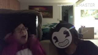 Download The Ink Bendy in Real Life Movie Trailer (coming soon!) Video