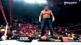 Download Randy Orton Destroys The Evolution - Part 2/2 Video