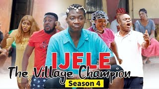 Download IJELE THE VILLAGE CHAMPION 4 (MERCY JOHNSON) - 2019 LATEST NIGERIAN NOLLYWOOD MOVIES Video
