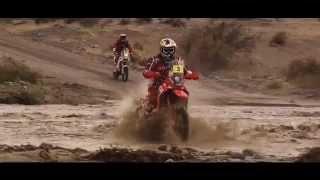 Download Team HRC - Dakar 2013, SS11 Video