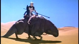 Download Star Wars Trilogy: Special Edition - Behind the Scenes (1997) Video