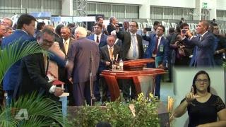 Download Centenário das Assembleia de Deus na Paraíba   Encerramento Video