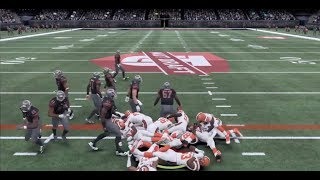 Download Madden 18 NOT Top 10 Plays of the Week Episode 13 - Six MINUTES Long Play Video