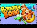Download Banana Kong Mobile Game #19 Video