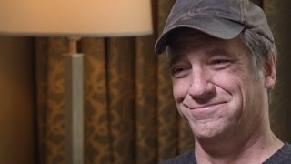 Download Dirty Jobs' Mike Rowe on the High Cost of College (Full Interview) Video